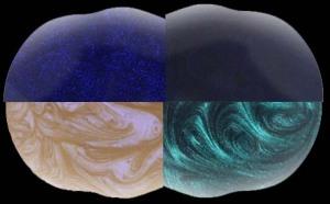 Illamasqua nail colours