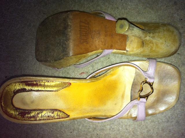 Schutz Shoes Schutz Shoes