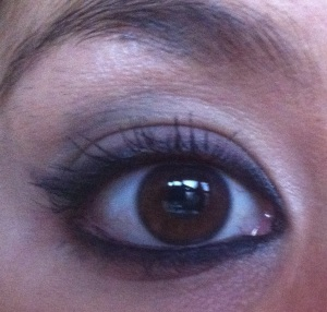 Smashbox eyeliner