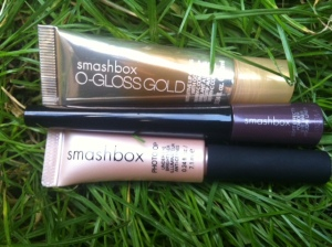 Smashbox products