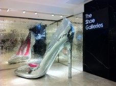 Selfridge's Shoe Galleries