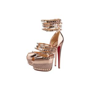 Christian Louboutin The Isolde - image from facebook.com/christianlouboutin