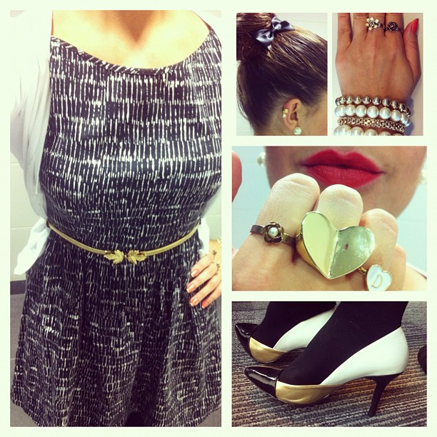 What I Wore 21 07 12 So Many Lovely Things
