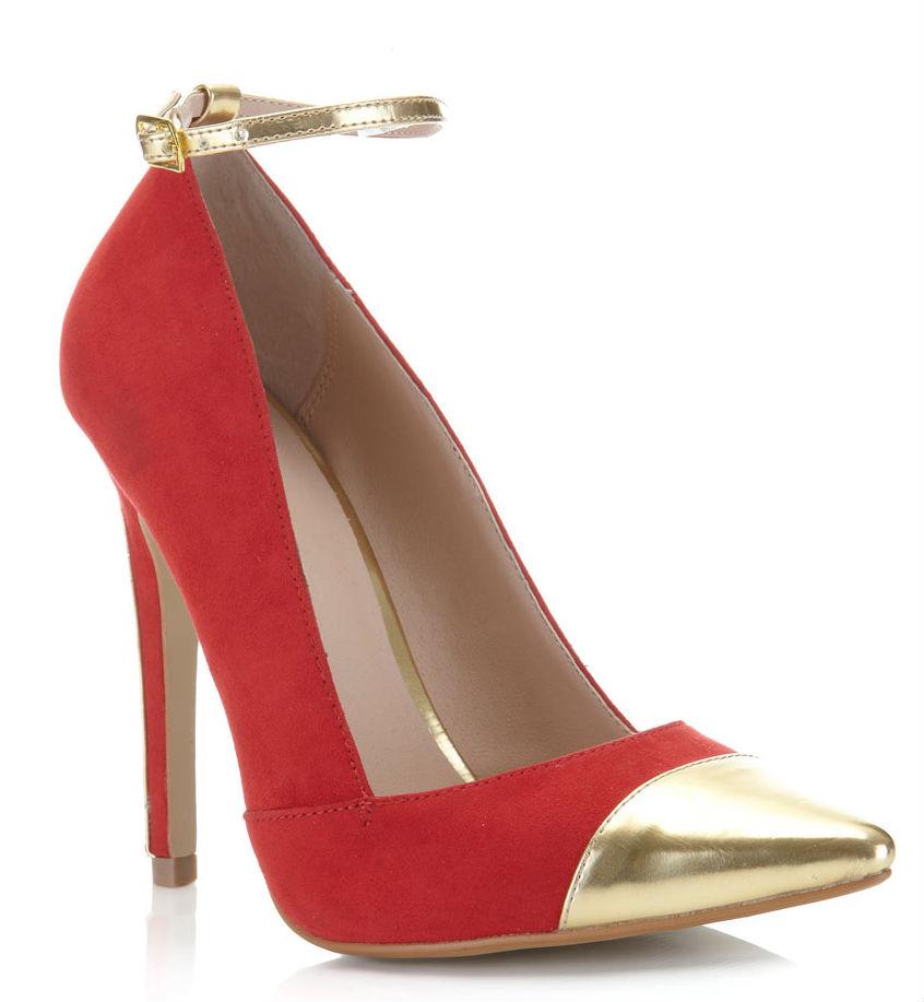 miss selfridge shoes