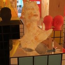 Princess Diana inspired bust