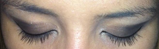 eye make up - somanylovelythings