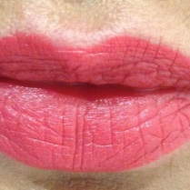 glo minerals lipstick siren - somanylovelythings
