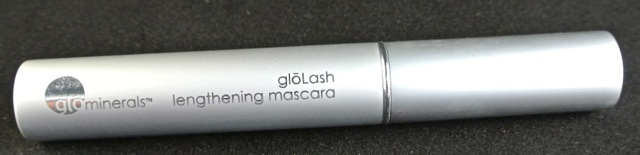 gloLash Lengthening mascara