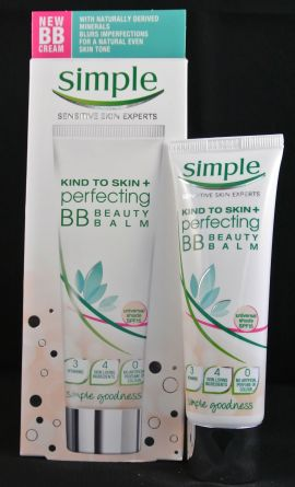 simple bb cream - somanylovelythings