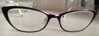 Osiris glasses from Specsavers - somanylovelythings