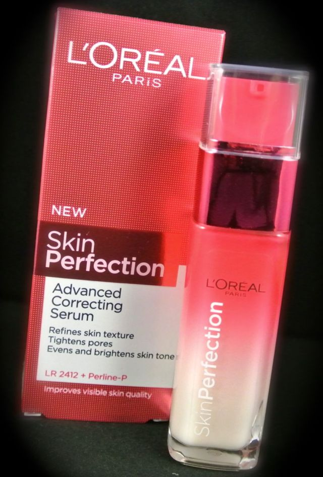 L'Oréal Paris Skin Perfection Advanced Correcting Serum