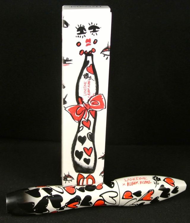 Lancome by Alber Elbaz Doll Eyes mascara