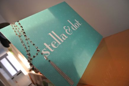 stella & dot by cintia gardner