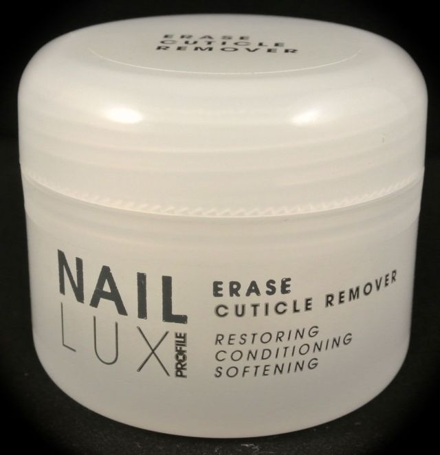 salonsystem mail lux erase cuticle remover