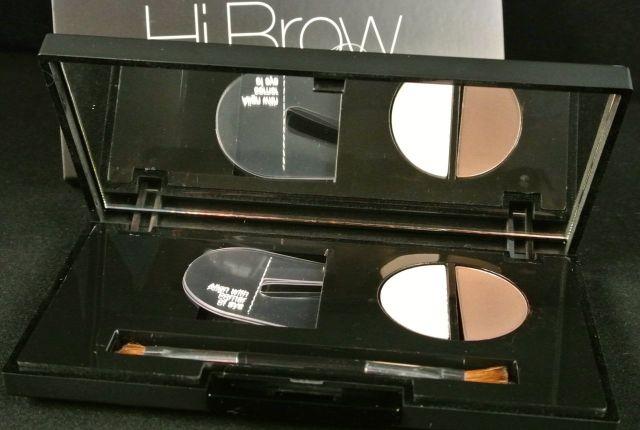 Hi Brow by La La - somanylovelythings