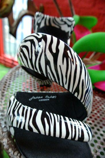 Zebra Mojito, anyone?