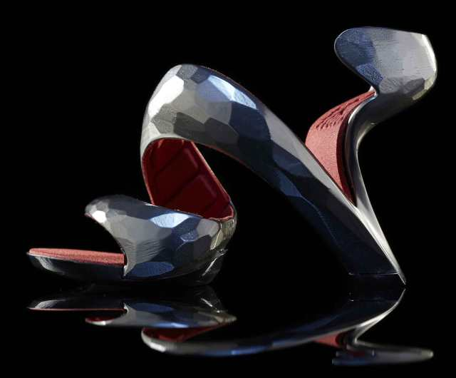 Thor Mojito shoes by Julian Hakes
