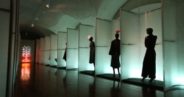 isabella blow exhibition - photo from somersethouse.org