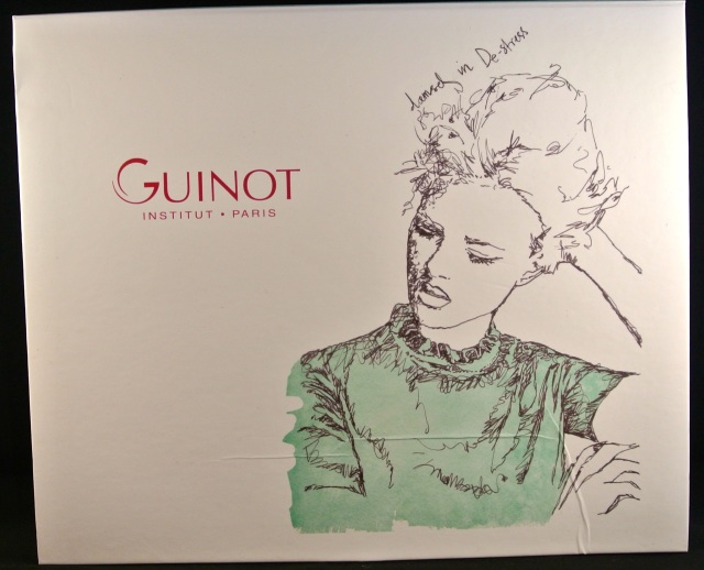 Guinot damsel in de-stress gift box