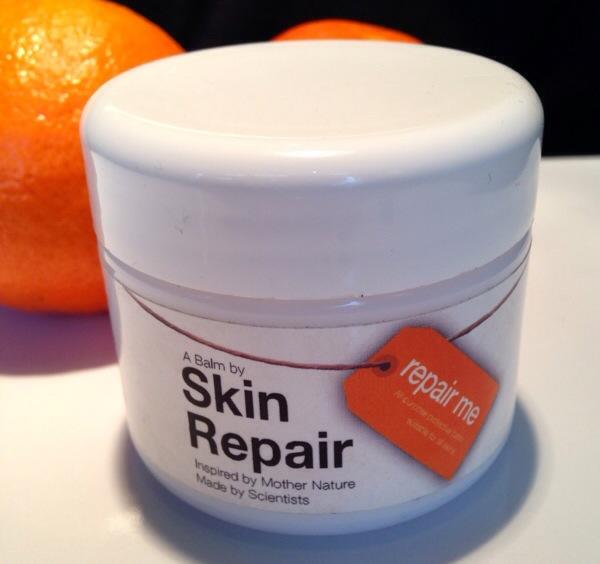 skin repair repair me balm