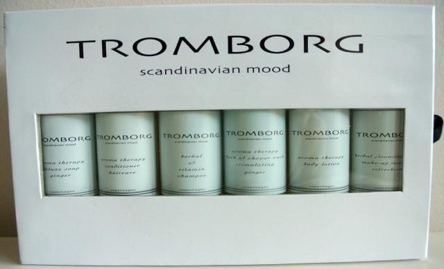 tromborg try me travel set