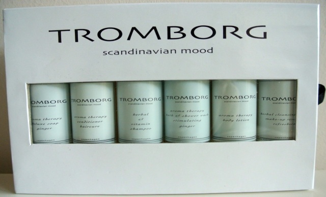 tromborg try me travel set