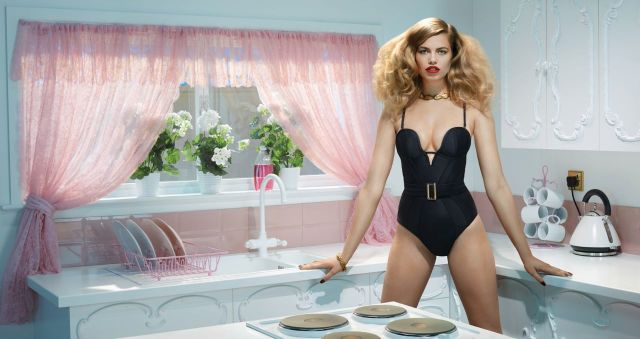 Marnee agent provocateur