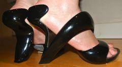 Julian Hakes Mojito shoes