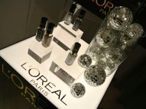 l'oreal color riche topcoats