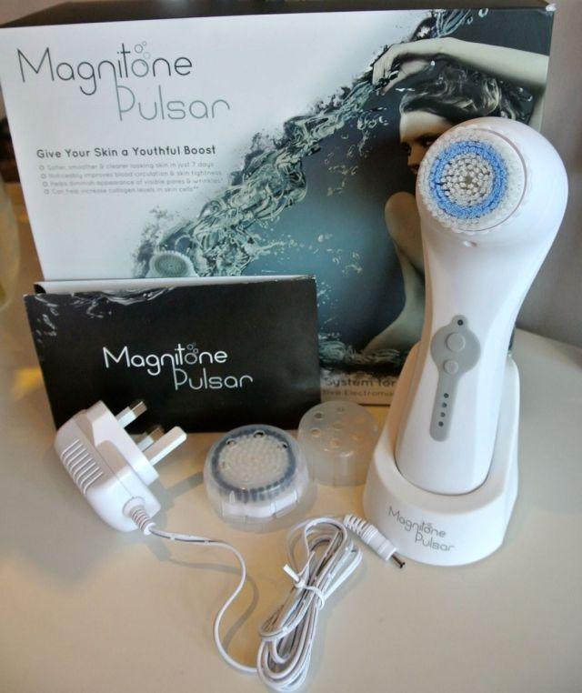 magnitone pulsar