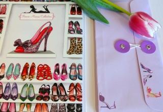 bonnie marcus shoes