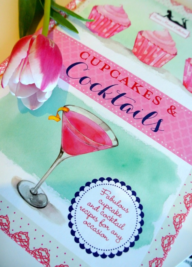 bonnie marcus cupcakes and cocktails