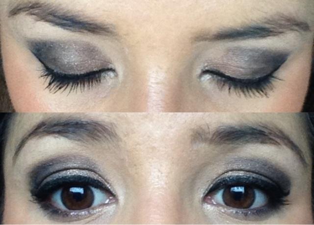 gosh forever eye shadow