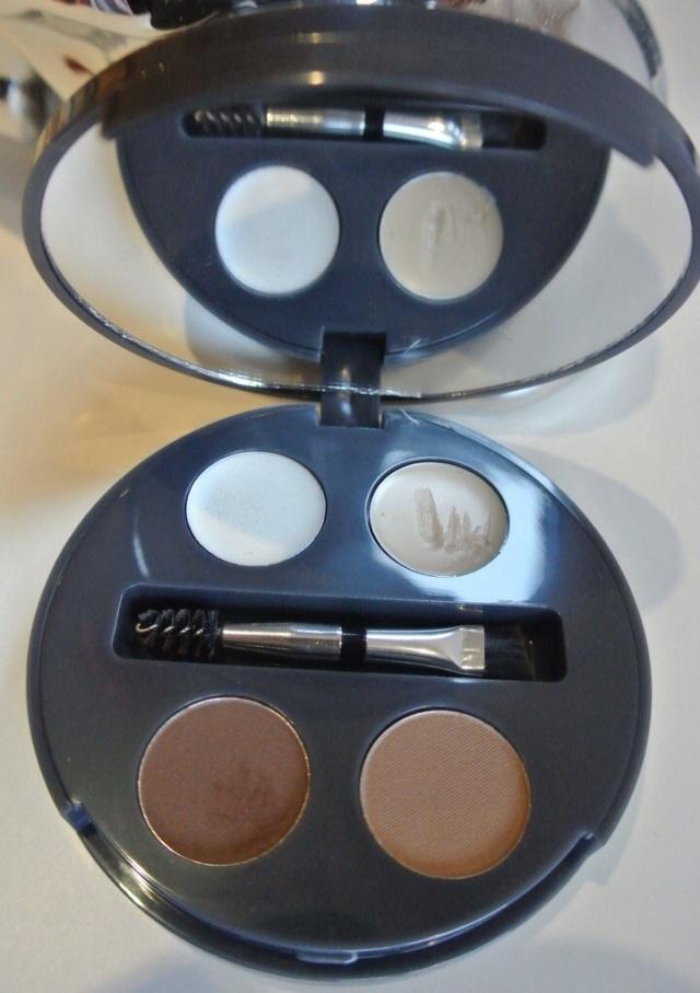 b. defined eyebrow kit