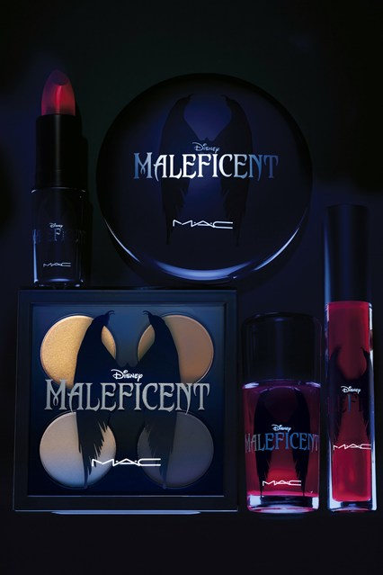 maleficent by mac