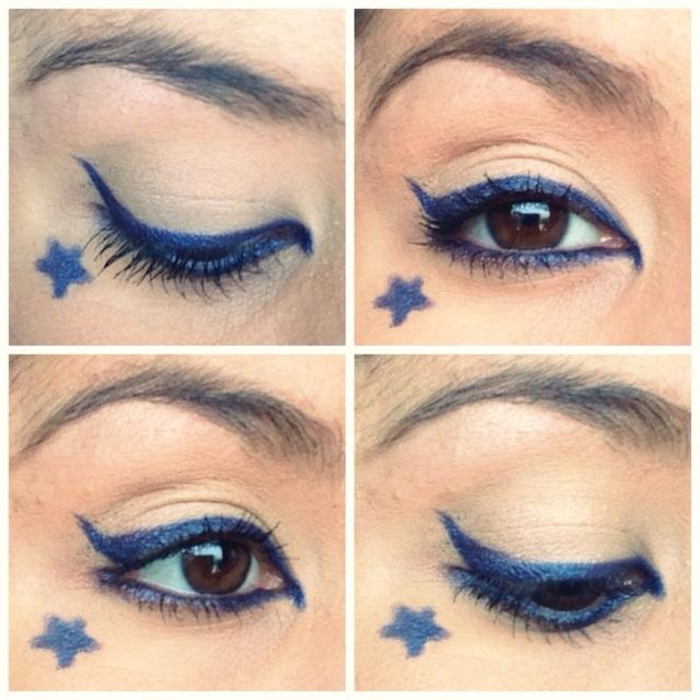 Glo & Ray Sky Breaker Lasting Silky Eyeliner  - somanylovelythings