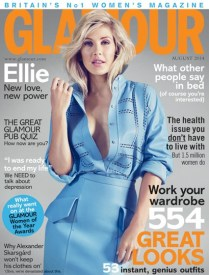Glamour-cover-august2014_Ellie-Goulding_26jun14_pr_bbt