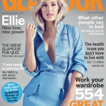 Glamour-cover-august2014_Ellie-Goulding_26jun14_pr_bbt