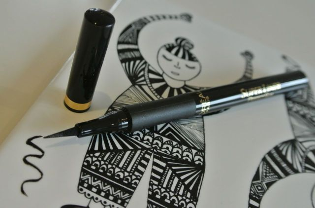 loreal paris superliner eyeliner