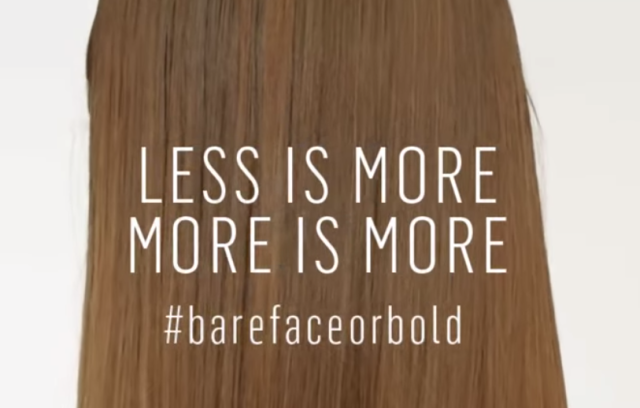 barefaceorbold