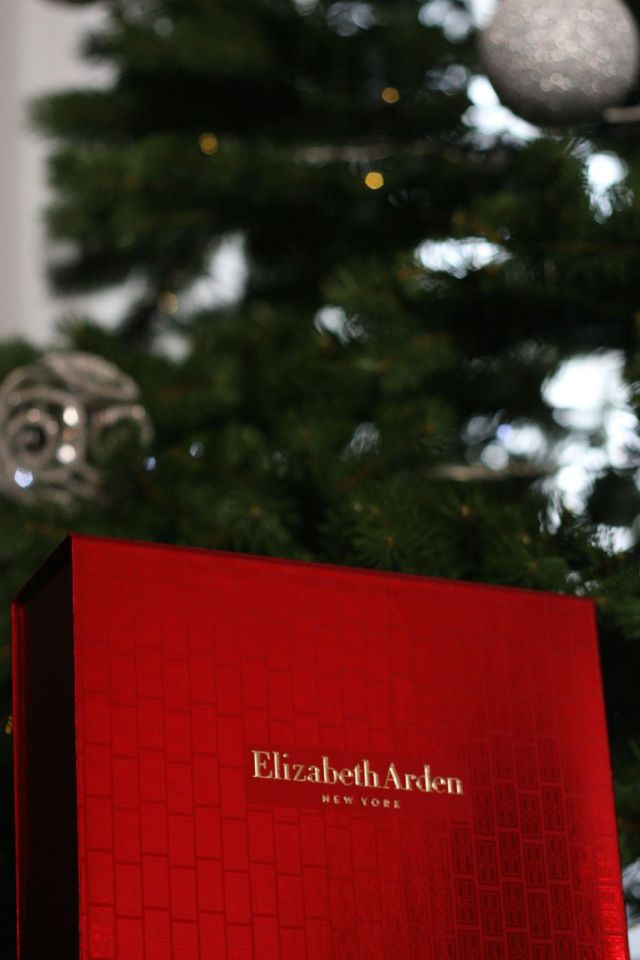 elizabeth arden christmas
