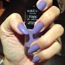 Make Up Gallery Parma Violet