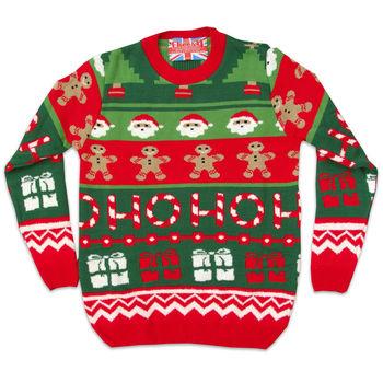 notonthehighstreet xmas jumper