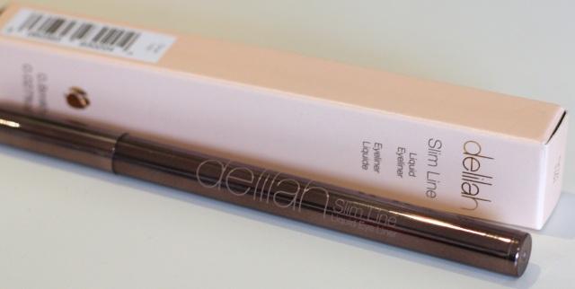 delilah slim line liquid eyeliner