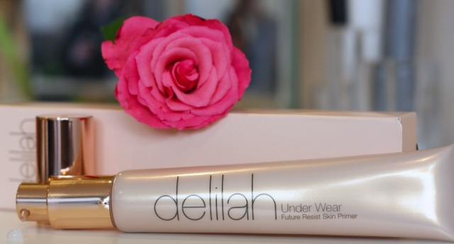 delilah Under Wear Future Resist Foundation Primer
