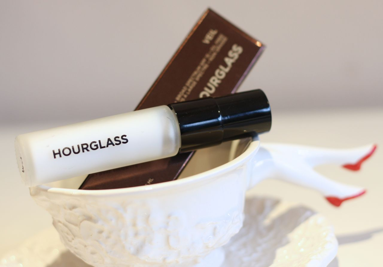Veil Mineral Primer by Hourglass #14