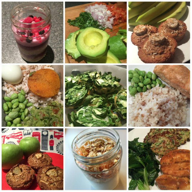 healthy eating - somanylovelythings