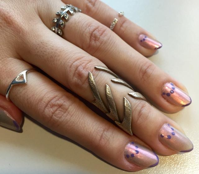 OFAT nail polish