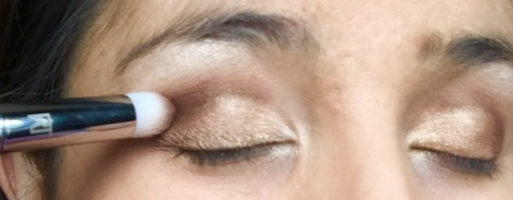 real techniques bold metals eye