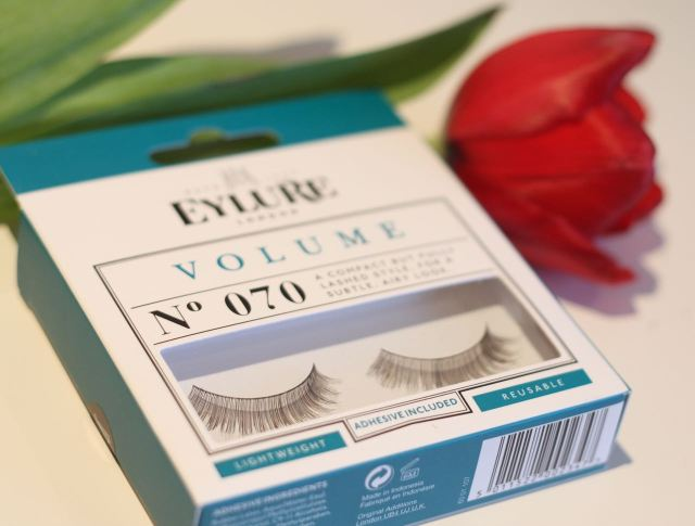 eylure volume lashes